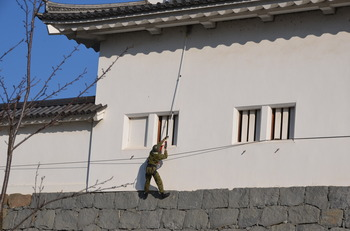 Outer wall cleaning ② .JPG