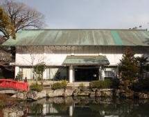 靜岡市文化遺產博物館
